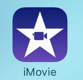 Una vez que has descargado la canción, simplemente tendrás que seleccionar el trozo de canción que más te interese para montar el contenido. 2. Prepara tus dotes de diseño Empezamos ahora con el momento crucial, montar el contenido. En iPhone tienes instalado de fábrica la app iMovie. Esta herramienta te va a permitir crear vídeo montajes sin necesidad de tener excesivos conocimientos de esto.